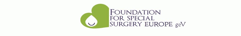 "Logo der ""Foundation for special surgery Europe"""