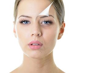 Teaser-Fotografie Gesichtsdefekte