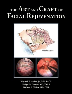 "Buch ""The Art and Craft of Facial Rejuvenation"""