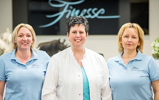 Team Finesse Regensburg
