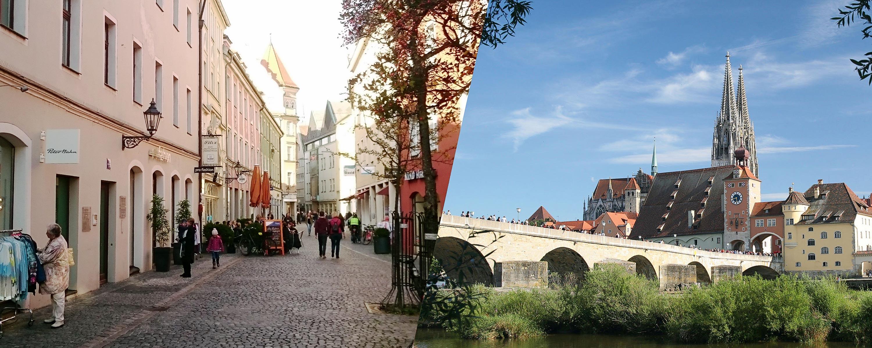 Finesse Regensburg Fröhliche Türkenstraße
